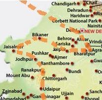 Indie-Radżastan-Goa, 09.02-24.02.2019