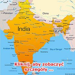 Indie-Nepal, 08-22.03.2020 (15 dni)