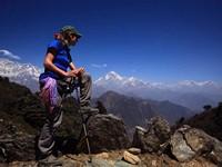 Nepal-Himalaje-trekking
