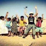 wyprawa do Omanu